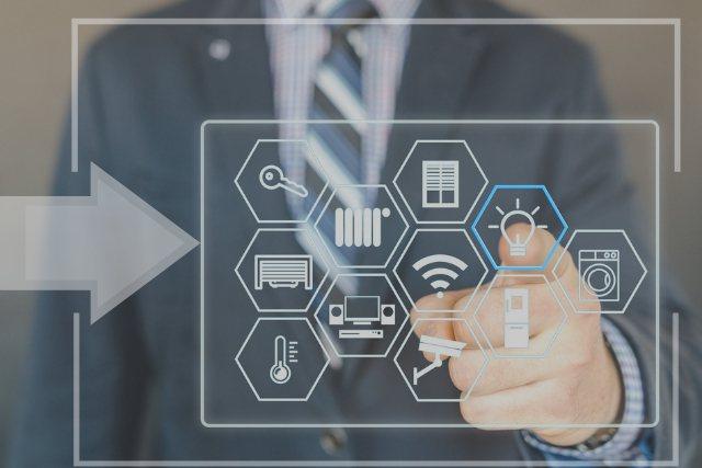 atención al cliente y tecnología inteligencia artificial