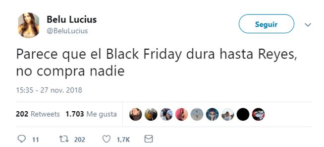 black friday dura hasta reyes