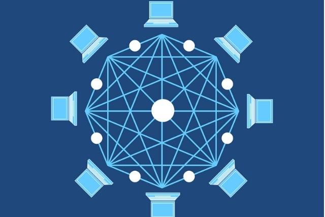 atención al cliente y tecnología blockchain