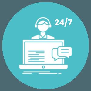 DAIL Software soluciones asistencia