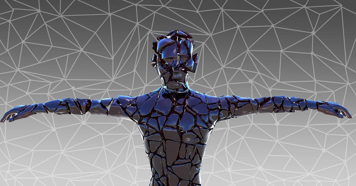 Inteligencia Híbrida: máquina y humano trabajando juntos