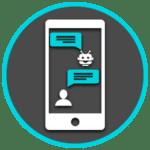Chatbots icono