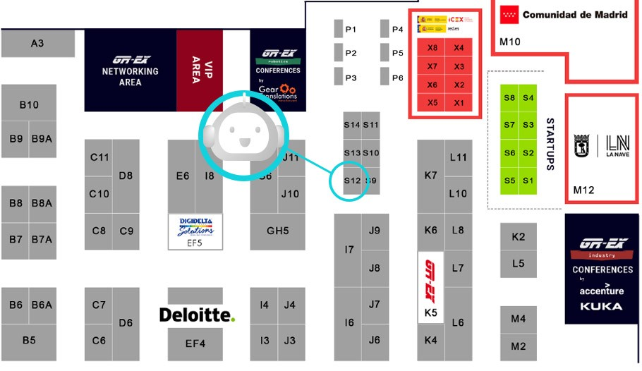 DAIL Software STAND S12