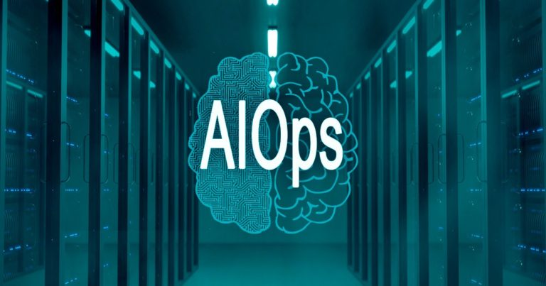 AIOps informática, AIOps IT, AIOps inteligencia artificial