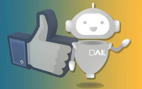 inteligencia artificial, redes sociales, likes,