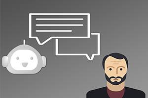 chatbot, conversacion, chat, call center