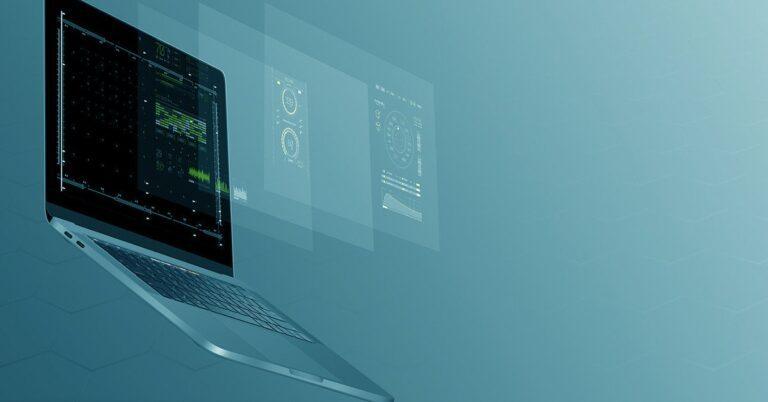 software, ordenador, pantalla, trabajo, futuro