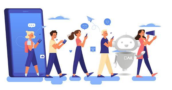 chatbots, experiencia de cliente, automatización